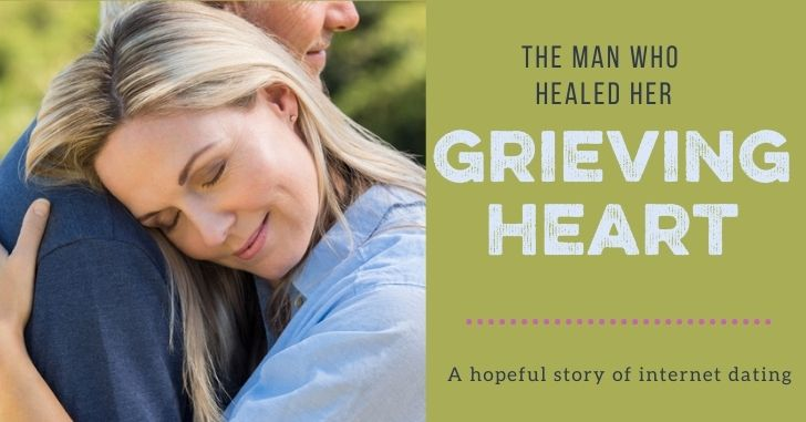 FB Man Who Healed Grieving Heart