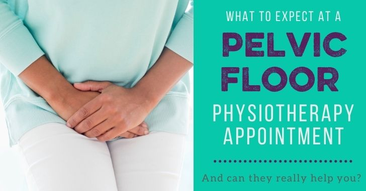 FB Pelvic Floor physiotherapy Appointment