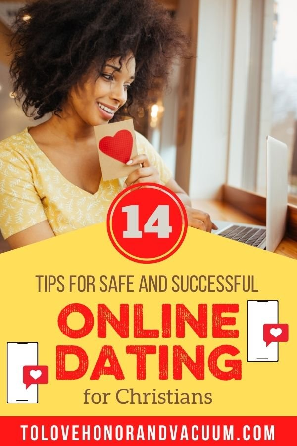 Safe and Successful Online Dating for Christians